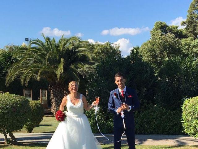 La boda de Ruben y Mariya en Vilanoveta, Barcelona 18