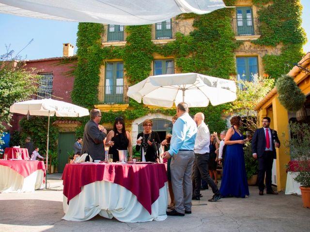 La boda de Ruben y Mariya en Vilanoveta, Barcelona 19