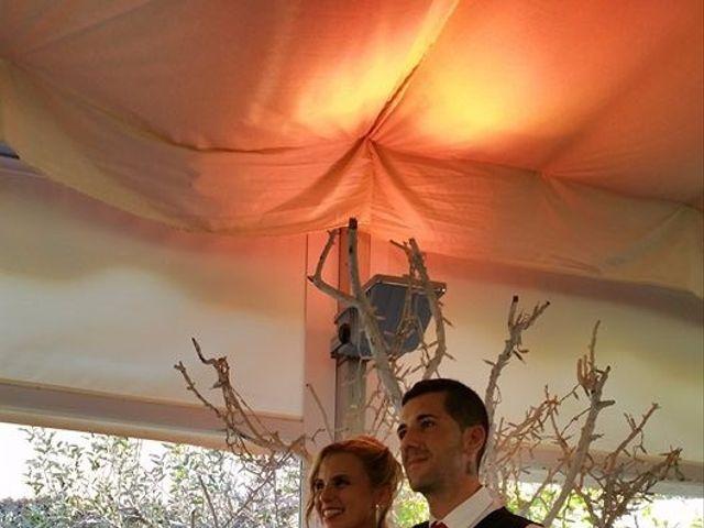 La boda de Ruben y Mariya en Vilanoveta, Barcelona 25