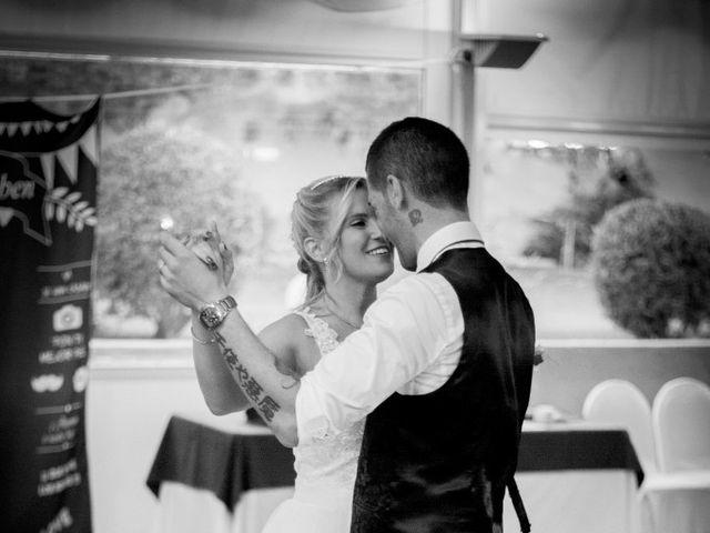 La boda de Ruben y Mariya en Vilanoveta, Barcelona 29
