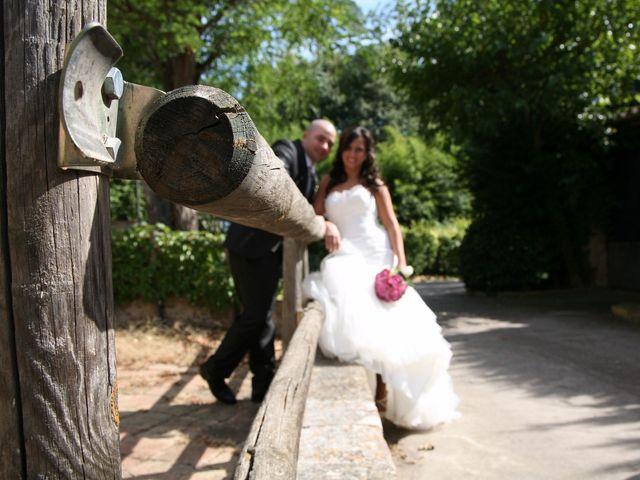 La boda de Verónica y Jorge