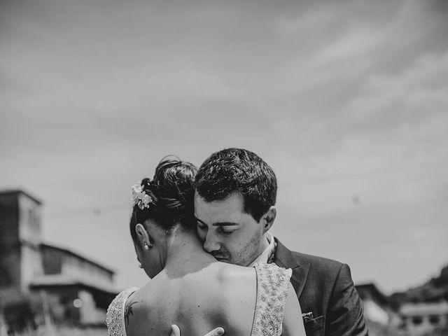 La boda de Jonatan y Cristina en Arteaga, Vizcaya 5