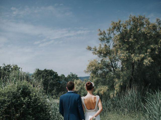 La boda de Jonatan y Cristina en Arteaga, Vizcaya 7