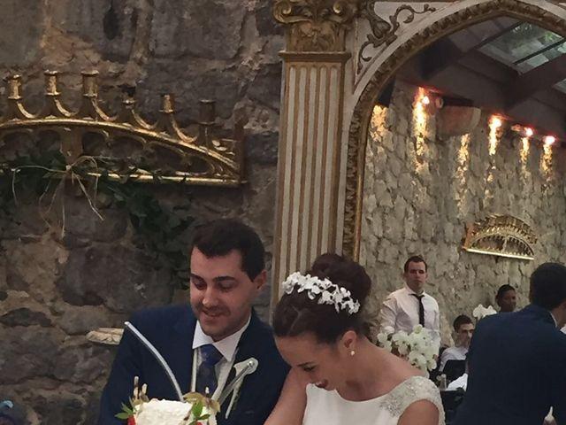 La boda de Jonatan y Cristina en Arteaga, Vizcaya 16