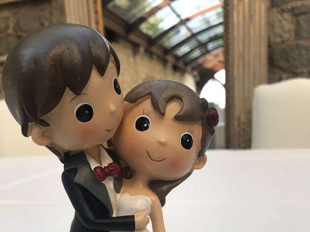 La boda de Jonatan y Cristina en Arteaga, Vizcaya 20