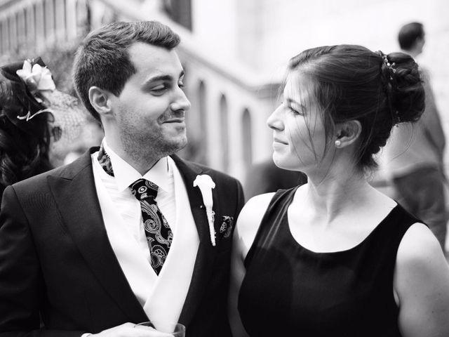 La boda de Jonatan y Cristina en Arteaga, Vizcaya 23