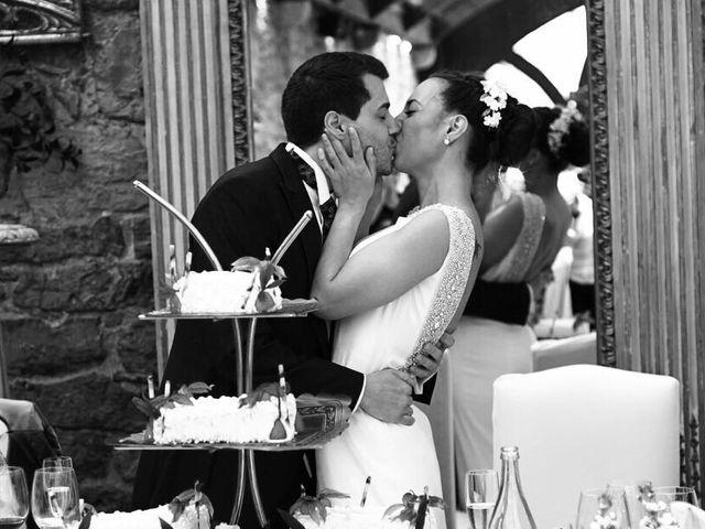 La boda de Jonatan y Cristina en Arteaga, Vizcaya 24