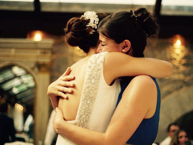 La boda de Jonatan y Cristina en Arteaga, Vizcaya 28