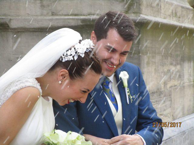 La boda de Jonatan y Cristina en Arteaga, Vizcaya 38