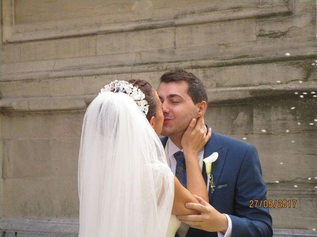 La boda de Jonatan y Cristina en Arteaga, Vizcaya 39