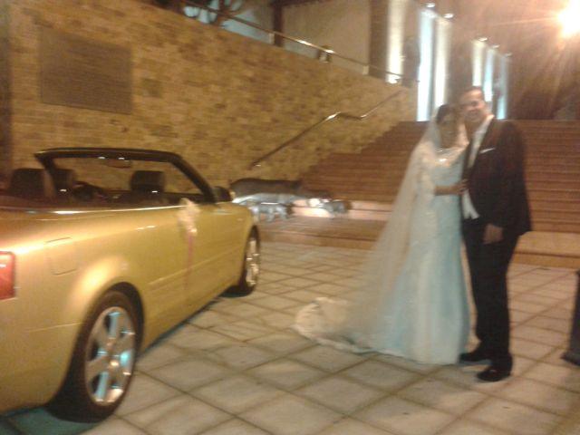 La boda de Juan y Paqui en Ingenio, Las Palmas 2