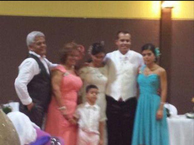 La boda de Juan y Paqui en Ingenio, Las Palmas 4