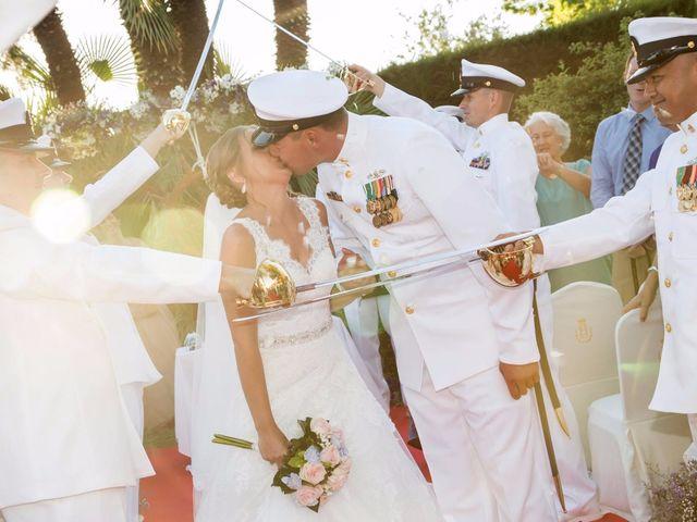 La boda de Dmitry y Daria en Jerez De La Frontera, Cádiz 1