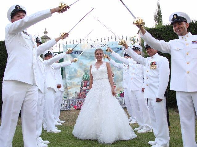 La boda de Dmitry y Daria en Jerez De La Frontera, Cádiz 5