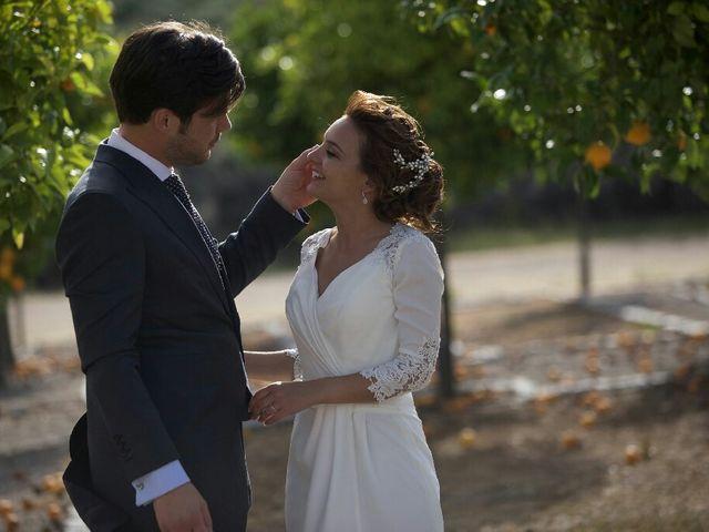 La boda de Alejandro y Maria en Mérida, Badajoz 22
