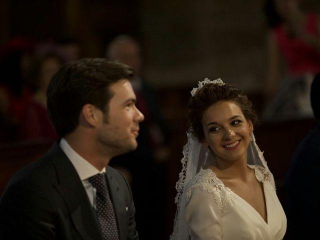 La boda de Alejandro y Maria en Mérida, Badajoz 23