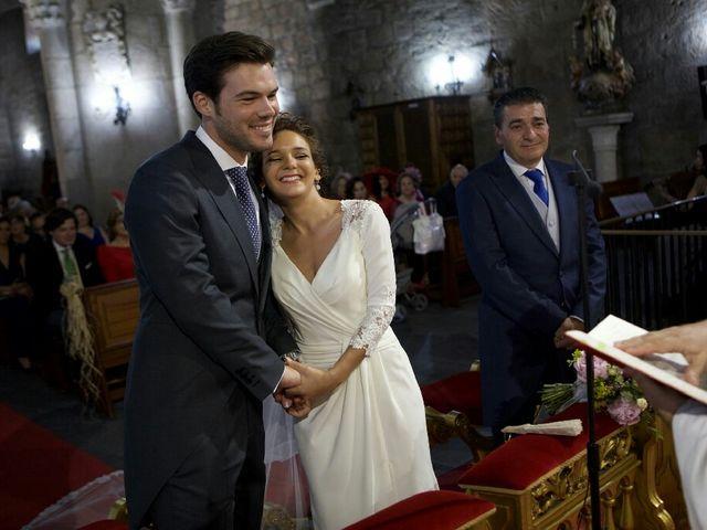 La boda de Alejandro y Maria en Mérida, Badajoz 27