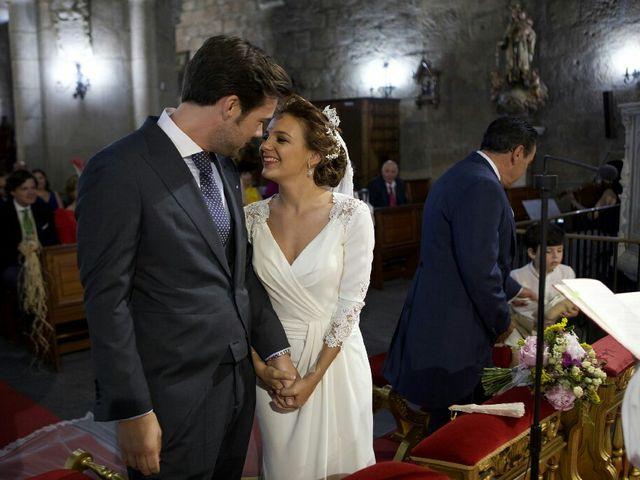 La boda de Alejandro y Maria en Mérida, Badajoz 28