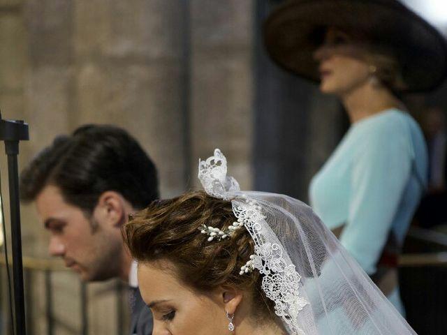 La boda de Alejandro y Maria en Mérida, Badajoz 29