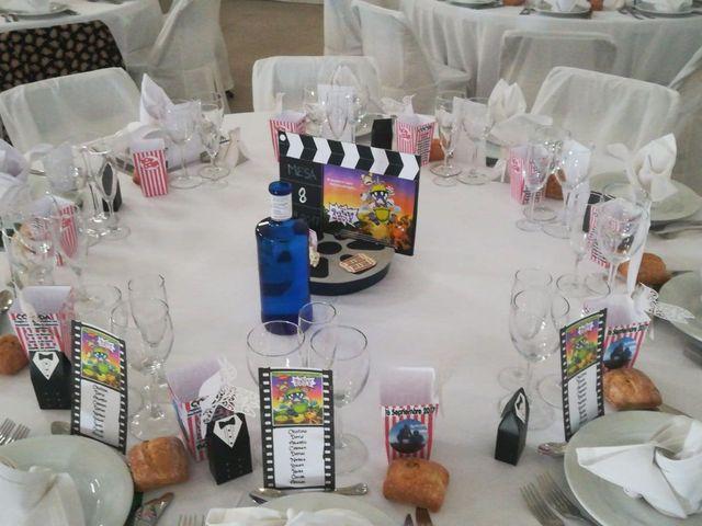La boda de Zara y Javier en Milmarcos, Guadalajara 5