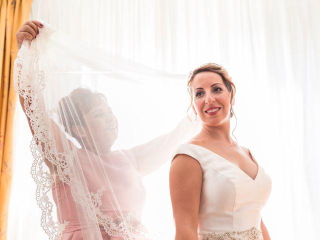 La boda de Pablo y Esmeralda en Mutxamel, Alicante 28