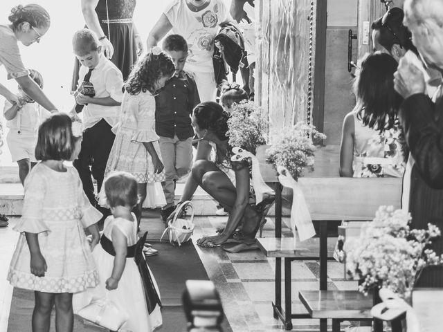 La boda de Pablo y Esmeralda en Mutxamel, Alicante 31