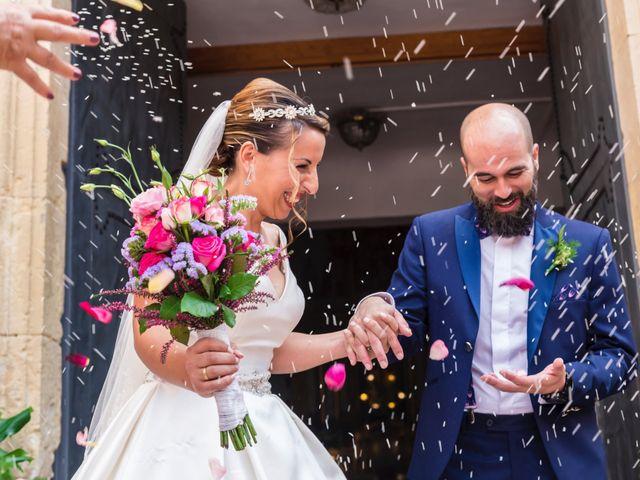 La boda de Pablo y Esmeralda en Mutxamel, Alicante 39