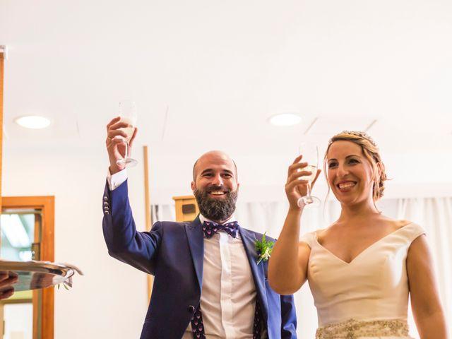La boda de Pablo y Esmeralda en Mutxamel, Alicante 41