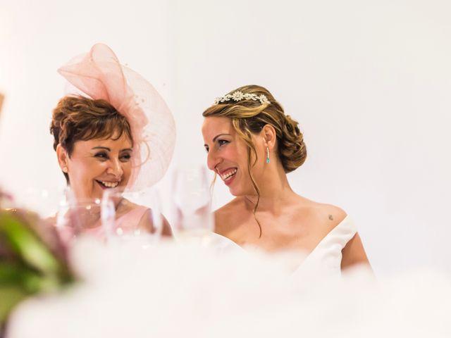 La boda de Pablo y Esmeralda en Mutxamel, Alicante 42