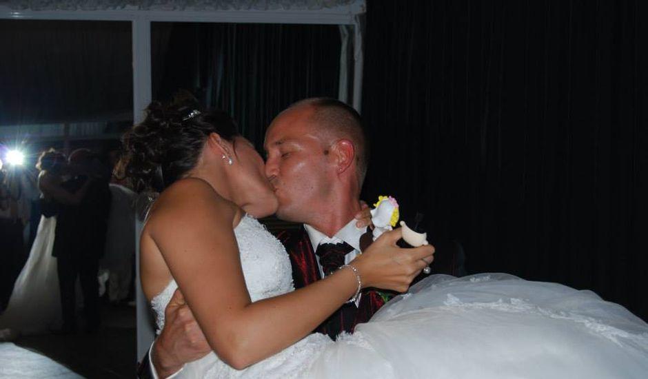La boda de Fany y Marc en Tarragona, Tarragona