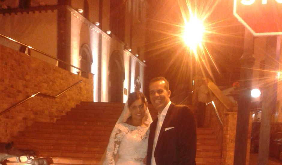 La boda de Juan y Paqui en Ingenio, Las Palmas