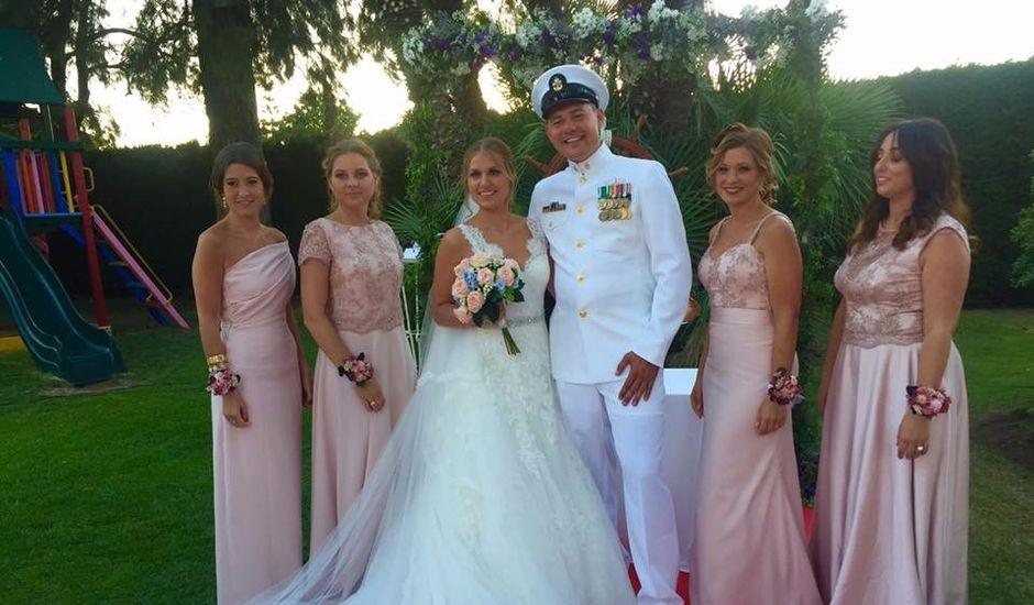 La boda de Dmitry y Daria en Jerez De La Frontera, Cádiz