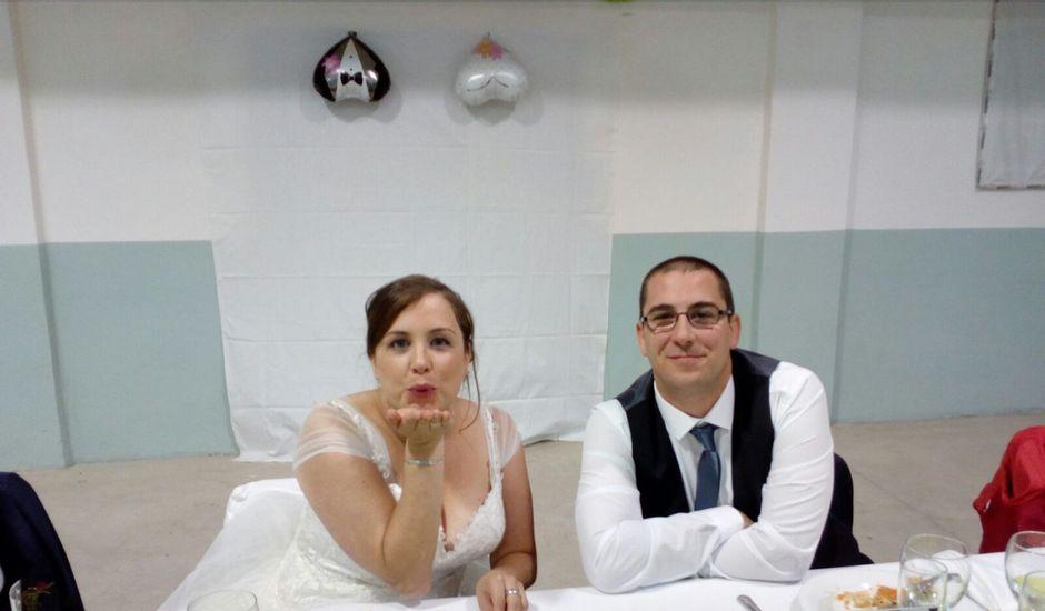La boda de Zara y Javier en Milmarcos, Guadalajara