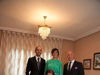 La boda de Víctor y Sandra 1