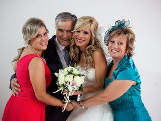La boda de Víctor y Sandra 2