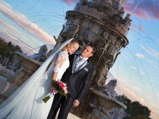 La boda de Marta y Mariano 3