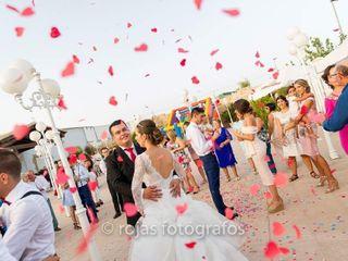 La boda de Maria Teresa  y Jose manuel