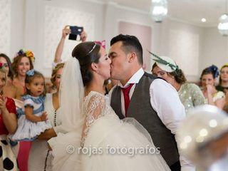 La boda de Maria Teresa  y Jose manuel  2