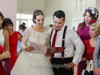 La boda de Maria Teresa  y Jose manuel  3