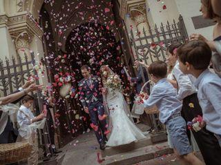 La boda de Ana y Agustín