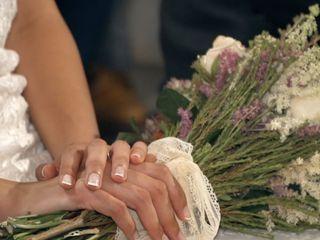 La boda de Laura y Isra 3