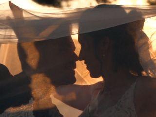La boda de Laura y Isra