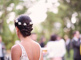 La boda de Amparo y Lukas 3