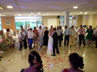 La boda de Ana María y Antonio 1