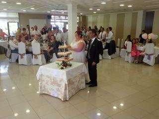 La boda de Ana María y Antonio 2