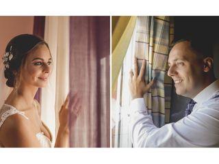 La boda de Vanessa y Miguel Angel 2