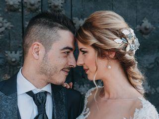 La boda de Lola y Sergio