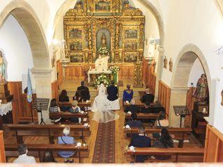 La boda de Raquel y Jesús 3