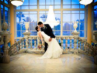 La boda de Arantxa y Javier