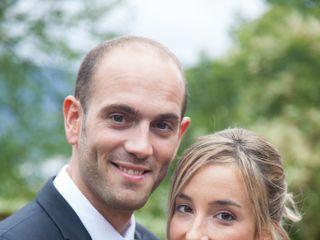 La boda de Leire y Jose 1